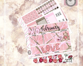 Monthly Kit February