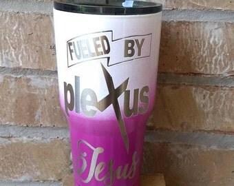Plexus Tumbler, Plexus Cups, Plexus Yeti, Monogram Cup, Pink Drink, Plexus water bottle, Plexus, Plexus Rtic, Plexus ozark, Plexus cup,