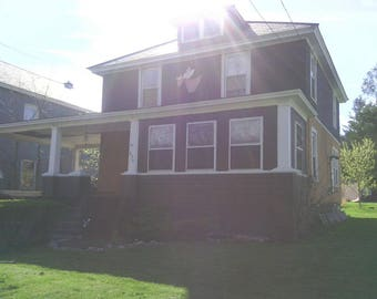Help us Restore Our Home