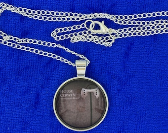 House Cerwyn Necklace or Keychain Game of Thrones TV Inspired