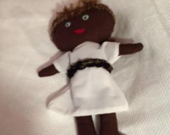 Africana  Girls  Boys  Gifts  Toys  Rag dolls  Collectibles  Hand-made