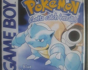 Pokemon box art cover coasters