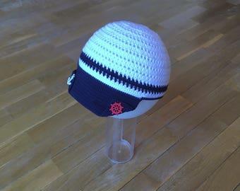 Boys cap