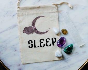 Sleep Crystal Set
