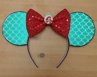 Ariel Ears