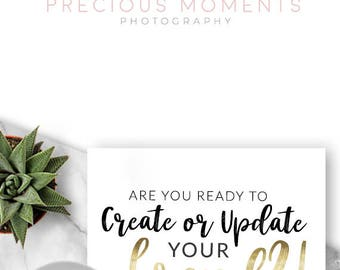 LOGO, Premade Logo, Design, Branding, Blog Header, Photography, Business, Boutique, Website, Jewellery, Wedding, Beauty, Diamond,  551