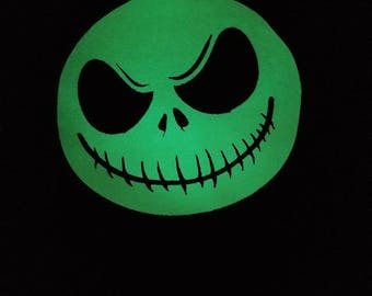 Halloween Jack Glow In the Dark
