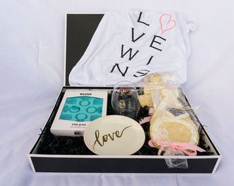 Stress Relief Bridal Box - Subscription Box