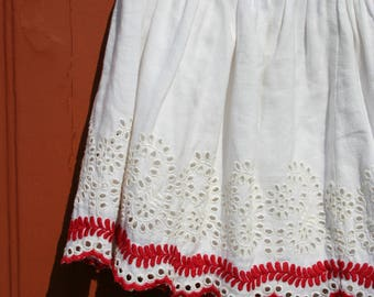 Vintage skirt, Embroidered skirt, Ethnic skirt, Boho skirt, Bohemian skirt, Boho embroidered skirt, Bohemian clothing, embroidered clothing