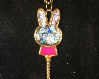Abracadabra Mr Rabbit!!