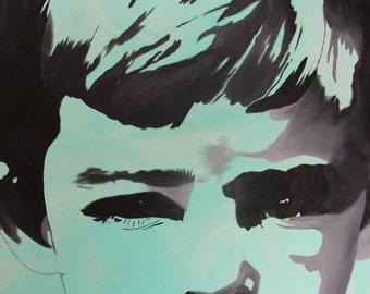 A small child Portrait