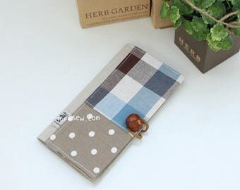 116 Tanya Cheque Book, Credit card Wallet PDF Pattern