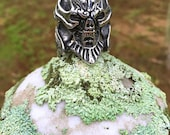 Pacified Demon Ring