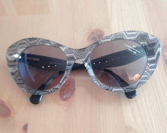 Vintage Missoni M 192S Sunglasses