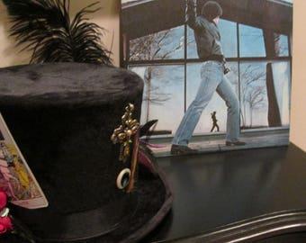 Billy Joel- Glass Houses - Used Vinyl Record