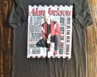 1995 Alan Jackson Tee