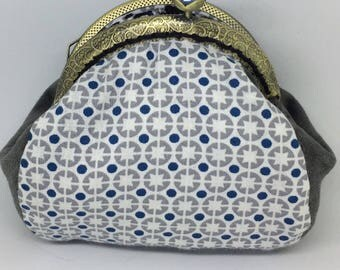 women's retro purse