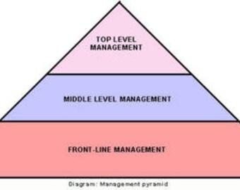 Management Level Resume