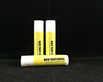 Natural lip balm, lip balm for men, lip balm for sweet sixteen, lip balm favors, party favors, lip balm for sports, valentines gift for him