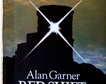 Red shift. Alan Garner.
