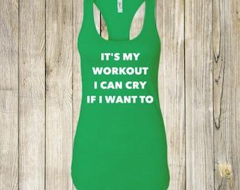 crying workout shirt, workout shirt, workout tank, workout clothes, funny workout tank, funny workout shirts, gym shirt, funny gym shirt