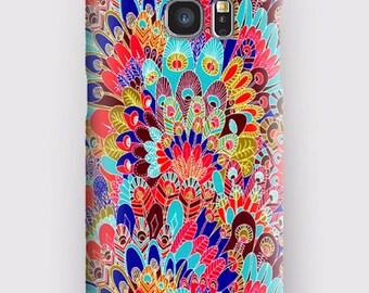 Case for Samsung S5, S6, S6 +, S7, S7 +, S8, S8 +, A3, A5, J3, GP Note 4,5, 8, Eben Liberty has