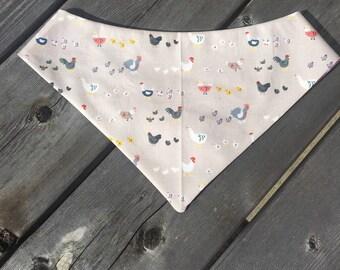 SALE** The Farm pet bandana