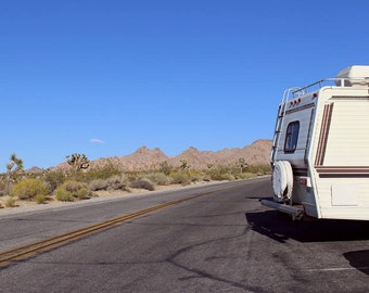 Desert Roadtrip