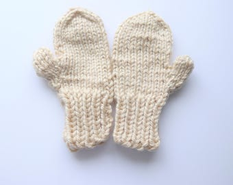 Mittens, Chunky Knit Mittens, Knitted Mittens, Women's Mittens, Men's Mittens, Children's Mittens, valentines Gift Ideas, gifts for her