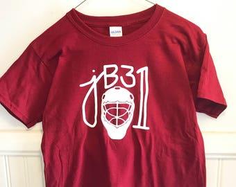 Youth Garnet jB31 t-shirt