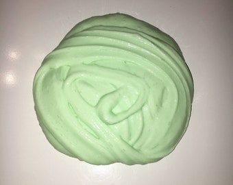 Green Apple Slime