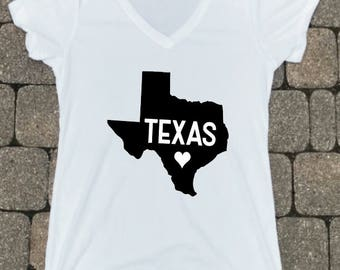 Home state, state shirt, all 50 states