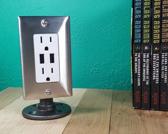 Charge Pod USB - Industrial USB Charging Station