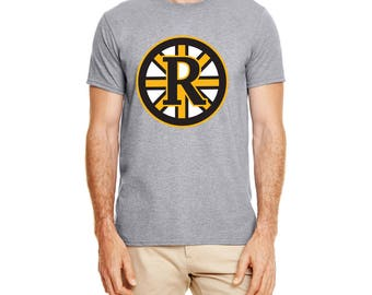 Boston Bruins Tuukka Rask Logo high quality T-shirt