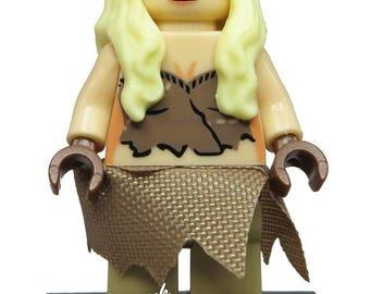 Daenerys Targaryen; Game of Thrones (LEGO Compatible)