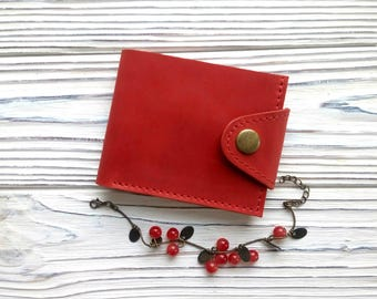 Small women's wallet, slim womens wallet, personalized womens wallet, best leather wallet, gifts for women, birthday gift ideas, gift