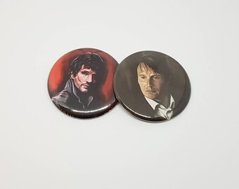 Hannibal Badges