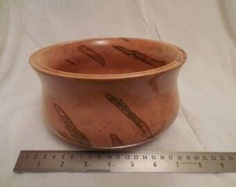 """0135 Ambrosia Maple Bowl  7.5"""" x 3.75"""""""