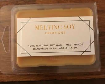 Fudge Brownie Wax Melts
