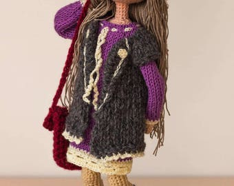 Doll Julia