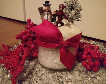 Jar O' Christmas - Playin' in the Snow