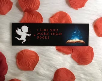 Bookish {LIMITED TIME ONLY}- Bookmark
