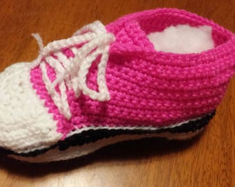 Shoe All Stars Amigurumi