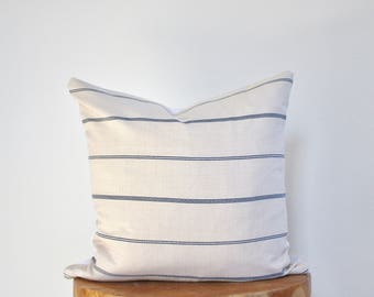 THE WINDWARD 20x20 Square Pillow Cover