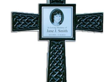 Outdoor Memorial Cross