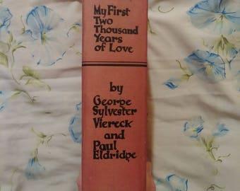Salome: My First 2,000 Years of Love by Paul Eldridge