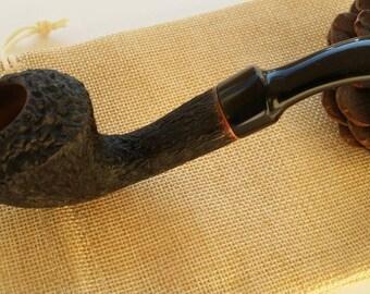 Tobacco pipe handmade