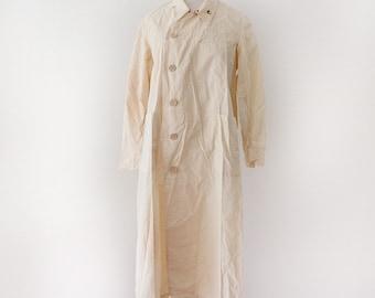 Military coat Japanese Vintage WW2 40s Deadstock? ミリタリーコート 40年代 ジャパンヴィンテージ 旧日本軍