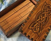 Druid Sticks Box Set