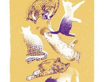 Adopt Me! Giclee A4 Art Print 210 × 297mm